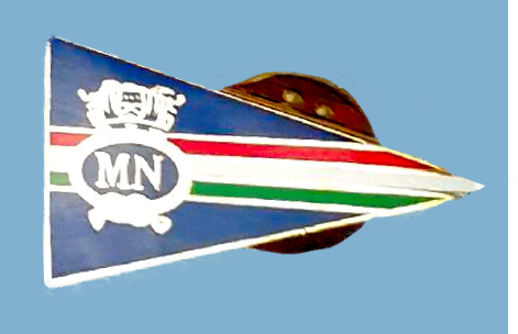 608a MNABC lapel badge